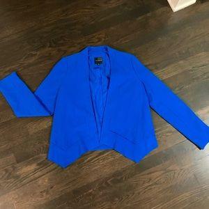 💙 Bright Blue Fashion Blazer 💙